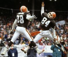 Oralhistory of the Cleveland Browns memorable 1986 season Cleveland Team cb8bf3f68