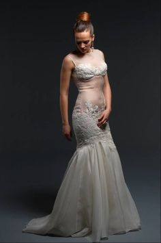 Wedding Dresses Carlisle Bria This Might Be A Little More Elegant Compared To That Other One You Picked Out