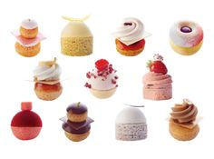 les fees patissieres