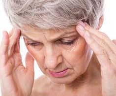 Stroke Ages the Brain Almost 8 Years