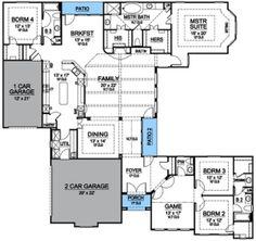 New House Ideas by ledwds