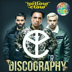 Yellow Claw - Discography [iTunes Plus / AAC M4A] (2016)  Download: http://dwntoxix.blogspot.cl/2016/06/yellow-claw-discography-itunes-plus-aac.html