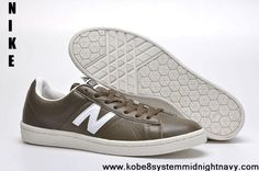 Buy Cheap New Balance NB CT891 x Penny Skateboard shoes Khaki White Fashion  Shoes Store