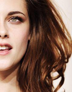Kristen Stewart such a beautiful girl .... <3