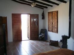 Farm House in Pinoso - Farm House in Pinoso