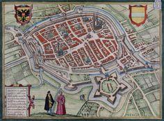 Groningen 1575