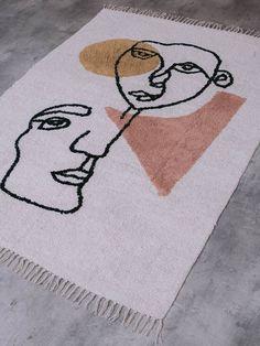 Το Line Art στυλ θα κυριαρχήσει στην διακόσμηση σπιτιού το 2021! #lineart #symmetryliving #γραμμικητεχνη #διακόσμηση #ιδεεςδιακοσμησης #μαξιλαρια #μαξιλαροθηκες #ριχτάρια #ριχταριαγιακαναπε #σαλόνι #χαλια ΔΙΑΚΟΣΜΗΣΗ Bath Mat, Kids Rugs, Line Art, Home Decor, Decoration Home, Kid Friendly Rugs, Room Decor, Line Drawings, Home Interior Design