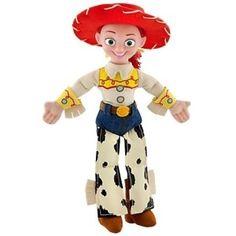 Toy Story 16″ Jessie Plush Doll
