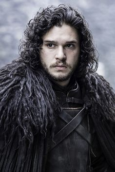 The Naked Jon Snow Moments You'll Want to See Again