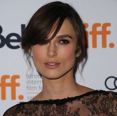 Keira Knightley stars in Can a Song Save Your Life? #TIFF13
