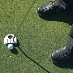 How to make more putts in golf