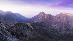 Mountain, peak, cloud and hill HD photo by Štefan Štefančík (@cikstefan) on Unsplash
