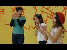Jogo do Tum Pá, Barbatuques, faixa Hit Percussivo (casa 1) - YouTube