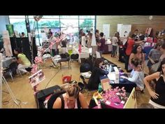 Les Journées filles 2016 à Annecy-le-Vieux