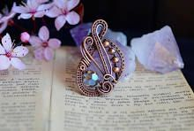 wire wrapped pendant - Google Search