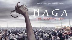Naga, the Eternal Yogi - Trailerdocu