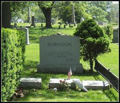 Jackie Robinson, Civil Rights Pioneer