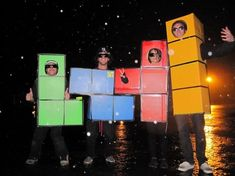 awesome 20 of Our Favorite Homemade Halloween Costumes by http://dezdemon-humoraddiction.space/parenting-humor/20-of-our-favorite-homemade-halloween-costumes/