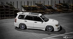 Forester Side | Flickr - Photo Sharing! Subaru Wagon, Subaru Cars, Jdm Cars, Subaru Forester Xt, Subaru Impreza, Wrx, Japanese Domestic Market, Aston Martin Cars, Japanese Cars