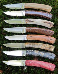 Cherche un gentleman's knife !