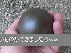 Conoce las bolas japonesas de barro... ¡son increíbles! - Las Manualidades