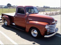 1949 Chevrolet 3100 - peoria, AZ owned by bimmerbenzman Page:1 at ...