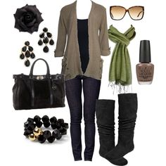 Fall Fashion Inspiration Pictures, Photos, and Images for Facebook, Tumblr, Pinterest, and Twitter