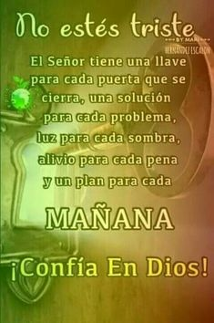 blanca morales's media content and analytics Prayer Verses, God Prayer, Prayer Quotes, Faith Quotes, Gods Love Quotes, Quotes About God, Christian Love, Christian Quotes, Spanish Prayers
