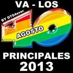 descarga Pack remix Agosto - Los 40 Principales Top 20 ~ Descargar pack remix de musica gratis | La Maleta DJ gratis online