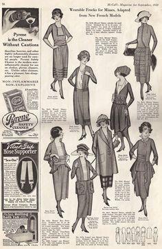 1920 McCalls