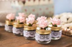 Secret Garden Party styled by Invento Festa Wedding Favours, Party Favors, Wedding Gifts, Theme Bapteme, Secret Garden Parties, Ideas Para Fiestas, Enchanted Garden, Garden Theme, Childrens Party
