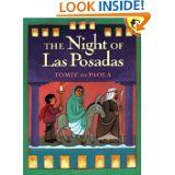 The Night of Las Posadas - A Christmas Story by Tomie De Paola. Christmas books for children. Mexican Christmas, A Christmas Story, Kids Christmas, Christmas Movies, Christmas Recipes, Childrens Christmas Books, Childrens Books, Holidays Around The World, Children's Literature