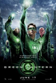 Watch Green Lantern (2011) Full Movie HD Free    Download Free