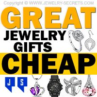 ►► GREAT JEWELRY GIFTS - CHEAP! ►► Jewelry Secrets