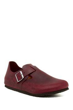 Birkenstock | Birkenstock London T-Strap Shoe