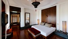 360° Virtual Tour | Chedi Club Suite (67 sqm) |  The Chedi Muscat | Luxury Hotels Oman | Panoramic Tour