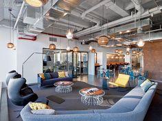 www.veredas.arq.br---- Pin Veredas Arquitetura---- Inspiração That's Entertainment: 5 California and NYC Companies Shine Spotlight on Design | Projects | Interior Design