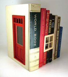 Book World by harrison center, via Flickr