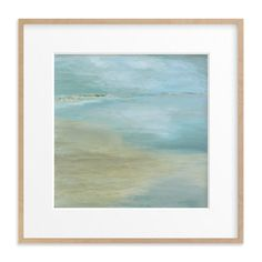 """""""After Loss"""" - Art Print by Megan Kelley in beautiful frame options and a…"""