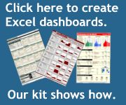 Excel Tips and Tutorials website