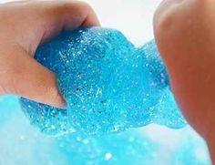 Cómo preparar una divertida masa sensorial casera para los más pequeños