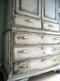 The Lily Pad Cottage: How to...Annie Sloan Chalk Paint
