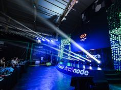 Recapping the first TechCrunch China event in Shenzhen