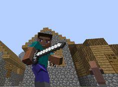 Animated Player Mod 1.6.2 Minecraft 1.6.2 - http://www.minecraftjunky.com/animated-player-mod-1-6-2-minecraft-1-6-2/