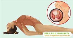 Toda pessoa com problemas na tireoide pode se beneficiar da prática deste exercício.
