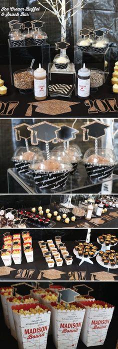 Creative Graduation Ideas Everyone Will Love - Grad Party Decorations