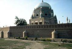 Palace in Bahawalpur