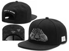 New+Hip+Hop+Men's+CAYLER+Sons+Triangle+Cap+adjustable+Baseball+Snapback+Hat+cap