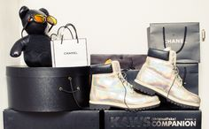"""""""I used to save money for Sean John when I was in junior high school! I always looked forward to buying it."""" http://www.thecoveteur.com/elly-j-soul-brothers/"""