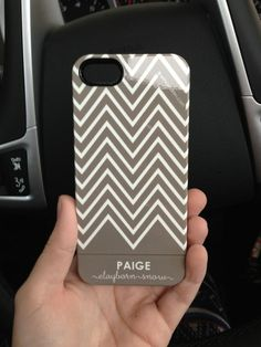 Twitter / PaigeMarieSnow: Yay my new phone cover is here! ...